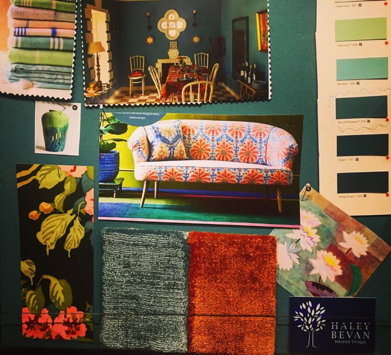 interior design services by haley bevan